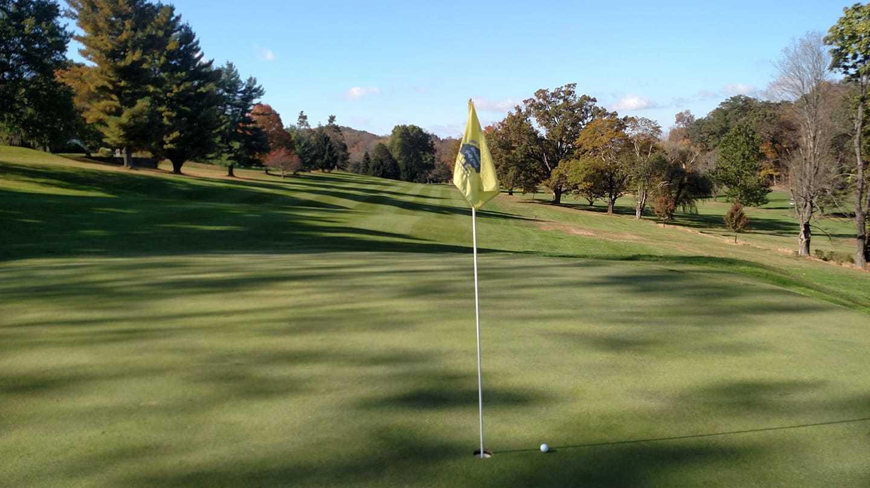 Wallkill Golf Club 4