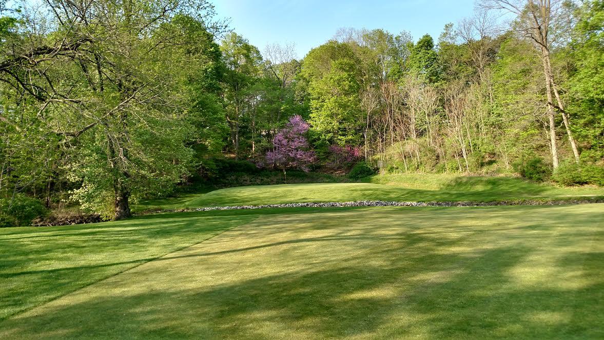 Wallkill Golf Club Number 5
